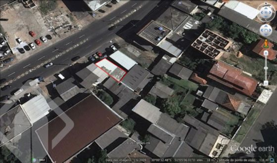 Predio Comercial de 4 dormitórios à venda em Bela Vista, Alvorada - RS