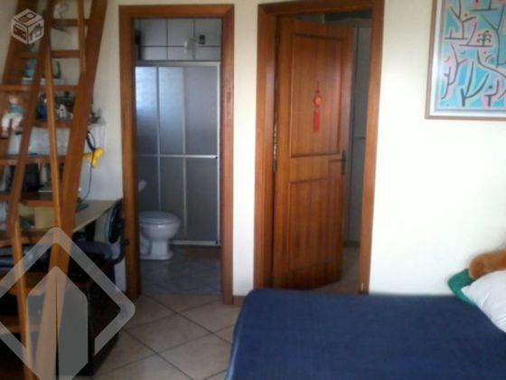 Cobertura 1 quarto à venda no bairro Partenon, em Porto Alegre