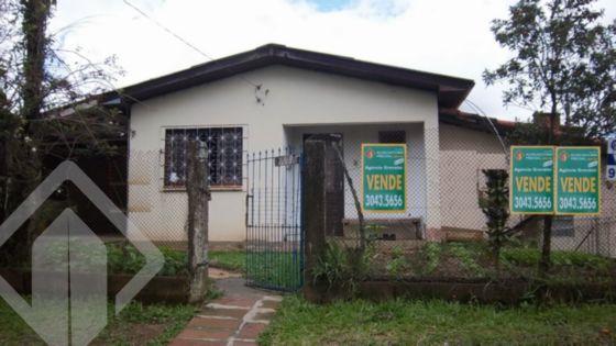 Casa 2 quartos à venda no bairro Oriçó, em Gravataí
