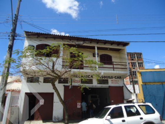 Prédio 3 quartos à venda no bairro Parque Brasília, em Cachoeirinha