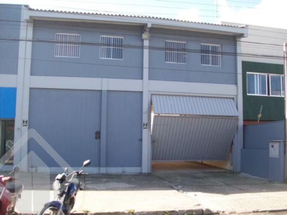 Prédio 4 quartos à venda no bairro Niterói, em Canoas