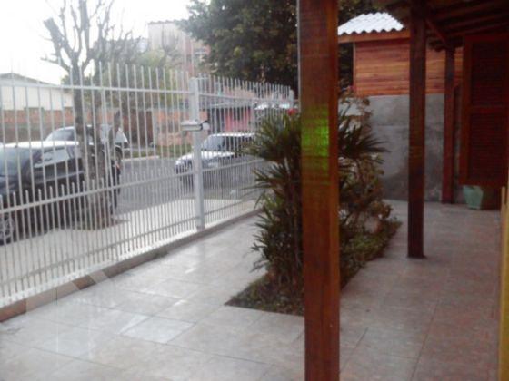 Casa 2 quartos à venda no bairro Guajuviras, em Canoas