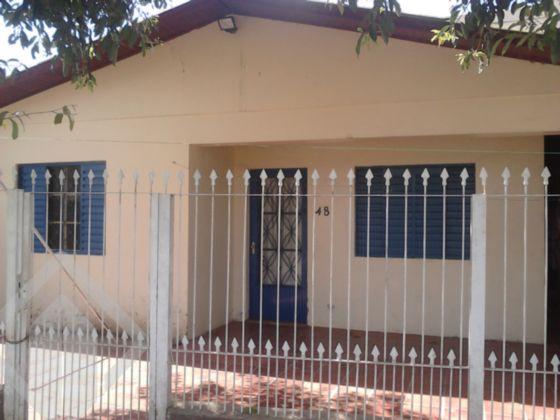 Casa 2 quartos à venda no bairro Americana, em Alvorada