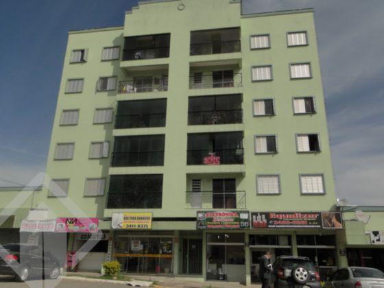 Apartamento 3 quartos à venda no bairro Bela Vista, em Alvorada