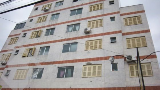 Apartamento 2 quartos à venda no bairro Bom Fim, em Gravataí