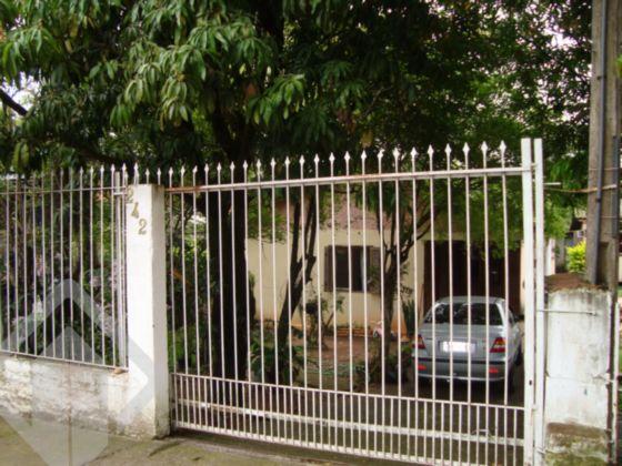Casa 3 quartos à venda no bairro Santo Afonso, em Novo Hamburgo