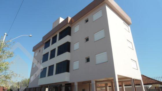 Apartamento 3 quartos à venda no bairro Vila Silveira Martins, em Cachoeirinha