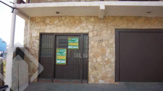 Sobrado 3 quartos à venda no bairro Morada Do Vale I, em Gravataí