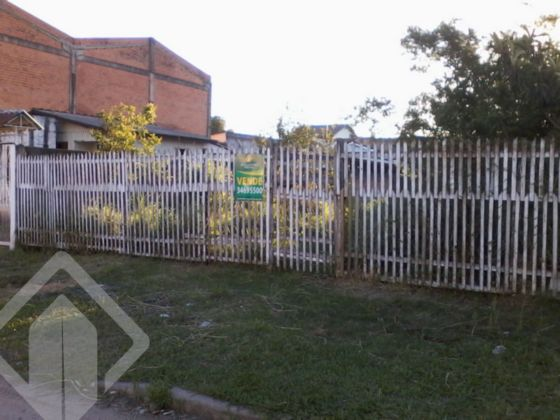 Lote/terreno à venda no bairro Formoza, em Alvorada