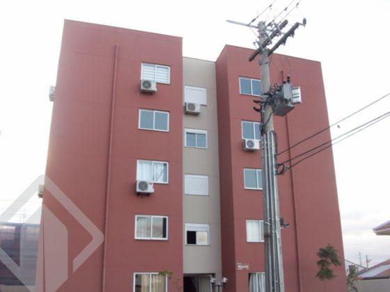 Apartamento 2 quartos à venda no bairro Igara III, em Canoas