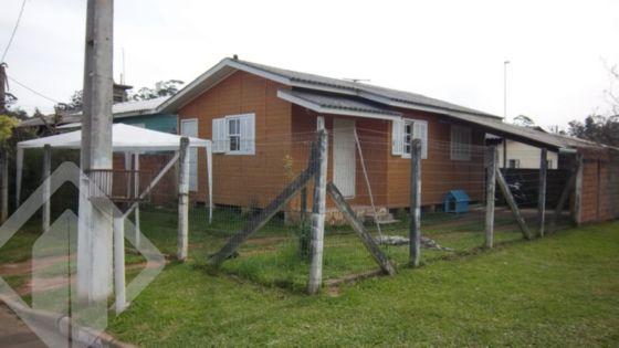 Casa 2 quartos à venda no bairro Parque dos Eucaliptos, em Gravataí