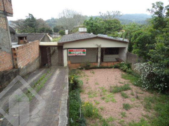 Lote/terreno 3 quartos à venda no bairro Vila Nova, em Porto Alegre