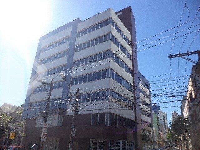 Sala/conjunto comercial 1 quarto à venda no bairro Centro Histórico, em Porto Alegre