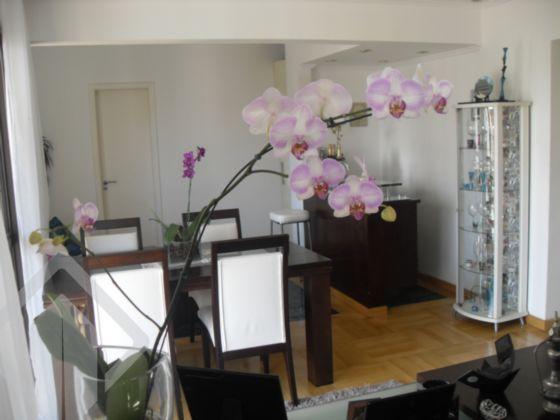 Apartamento 4 quartos à venda no bairro Moema Pássaros, em São Paulo