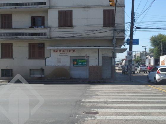 Loja à venda no bairro São João, em Porto Alegre