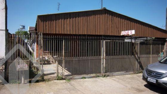 Casa 2 quartos à venda no bairro Fátima, em Cachoeirinha