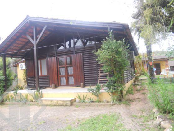 Chácara/sítio 4 quartos à venda no bairro Jardim Fiúza, em Viamão