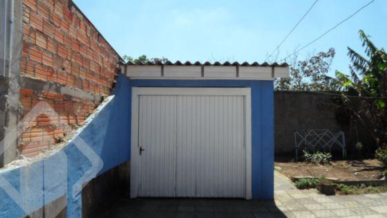 Terreno à venda em Águas Claras, Gravataí - RS
