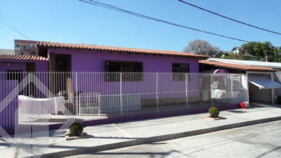 Casa 2 quartos à venda no bairro Bom Princípio, em Cachoeirinha