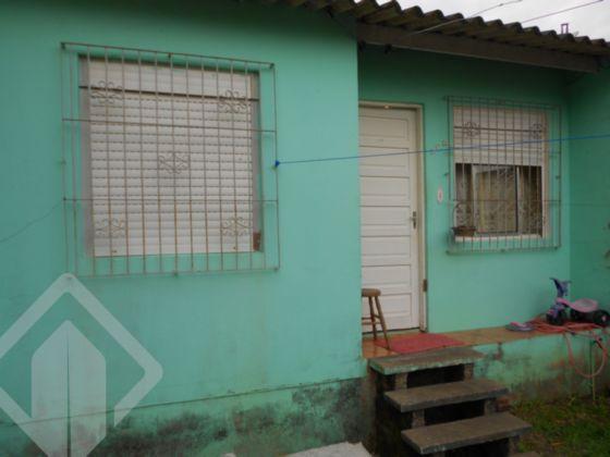 Casa 2 quartos à venda no bairro Santo Onofre, em Viamão