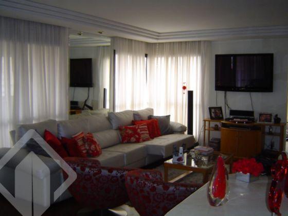 Apartamentos de 4 dormitórios à venda em Jardim Da Saúde, São Paulo - SP
