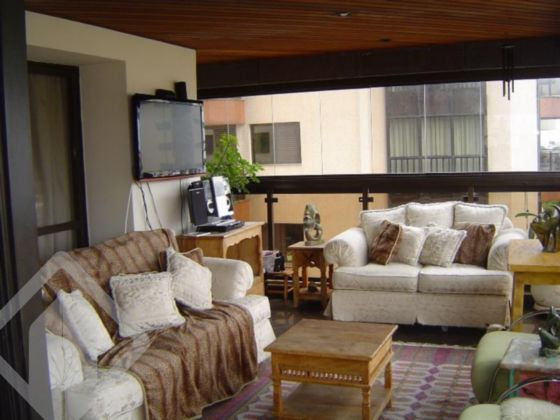 Apartamento 4 quartos à venda no bairro Jardim da Saúde, em São Paulo
