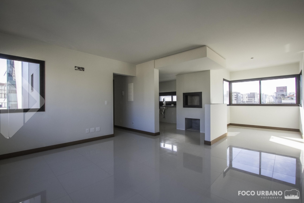 Apartamento 2 quartos à venda no bairro Moinhos de Vento, em Porto Alegre
