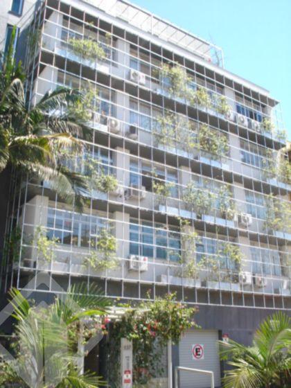 Sala/conjunto comercial 1 quarto à venda no bairro Cidade Baixa, em Porto Alegre