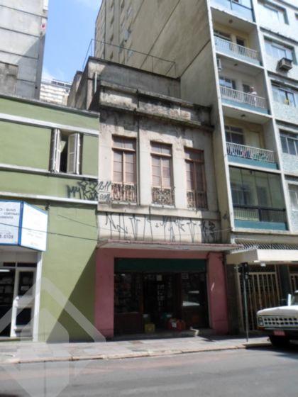 Prédio 1 quarto à venda no bairro Centro Histórico, em Porto Alegre