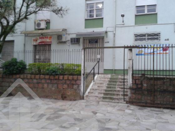 Loja 1 quarto à venda no bairro Cristal, em Porto Alegre