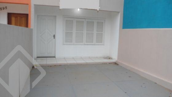 Sobrado 2 quartos à venda no bairro Morada Do Vale I, em Gravataí