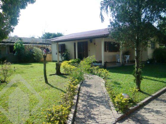 Casa 3 quartos à venda no bairro Mirim, em Torres