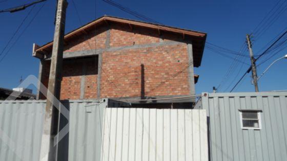 Casa de 2 dormitórios à venda em Bom Fim, Gravataí - RS