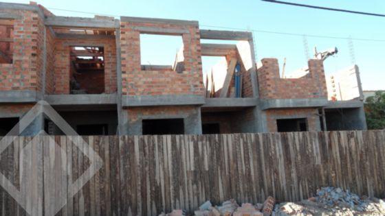 Sobrado 2 quartos à venda no bairro Bom Fim, em Gravataí