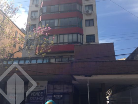 Loja à venda no bairro Bom Fim, em Porto Alegre