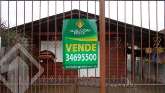 Lote/terreno à venda no bairro Vila Silveira Martins, em Cachoeirinha