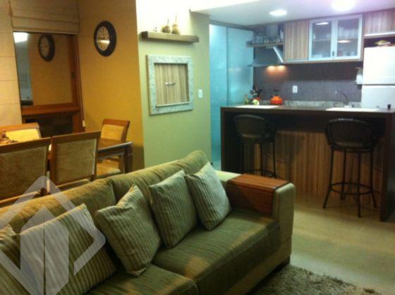 Apartamento 3 quartos à venda no bairro Jardim Itu Sabará, em Porto Alegre