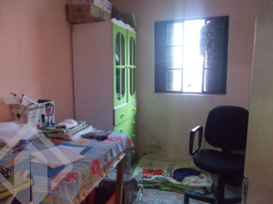 Casa de 3 dormitórios à venda em Passo Do Feijó, Alvorada - RS