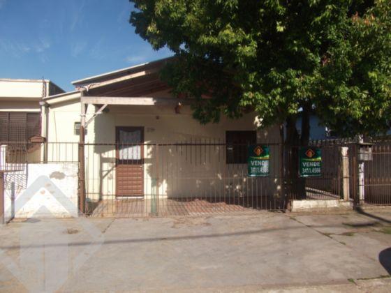 Casa 3 quartos à venda no bairro Passo do Feijó, em Alvorada
