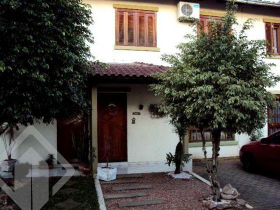 Sobrado 3 quartos à venda no bairro Montanha, em Lajeado