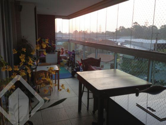 Apartamento 3 quartos à venda no bairro Vila Leopoldina, em São Paulo