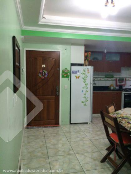Apartamentos de 2 dormitórios à venda em Vila City, Cachoeirinha - RS