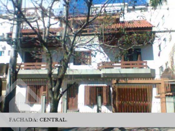 Casa 3 quartos à venda no bairro Mont Serrat, em Porto Alegre