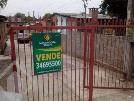 Casa 3 quartos à venda no bairro Jardim Betânia, em Cachoeirinha