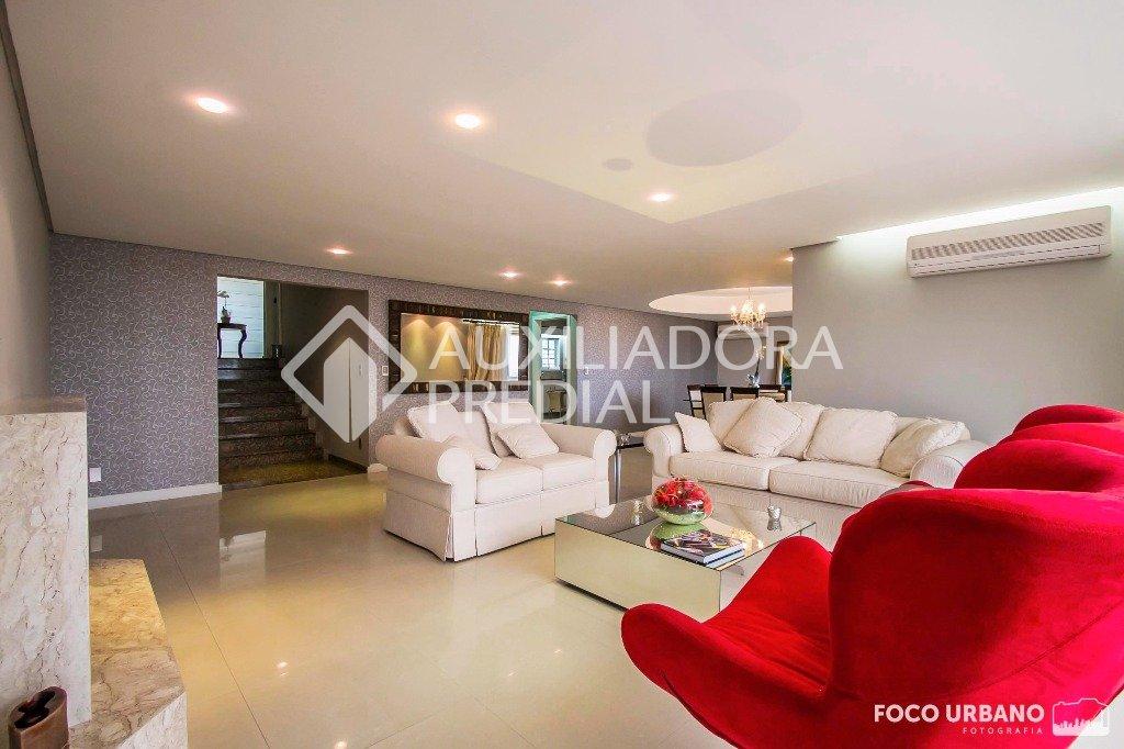 Casa em condomínio 5 quartos à venda no bairro Nonoai, em Porto Alegre