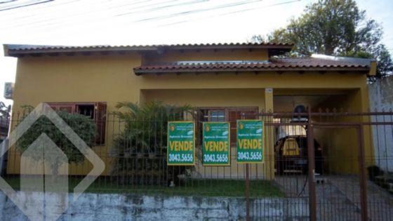 Casa 2 quartos à venda no bairro Jansen, em Gravataí