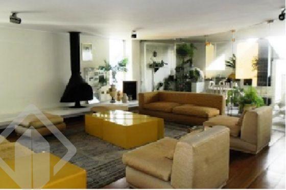 Cobertura 4 quartos à venda no bairro Cerqueira César, em São Paulo