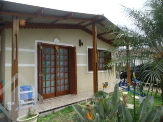 Casa 2 quartos à venda no bairro Parque 35, em Guaíba
