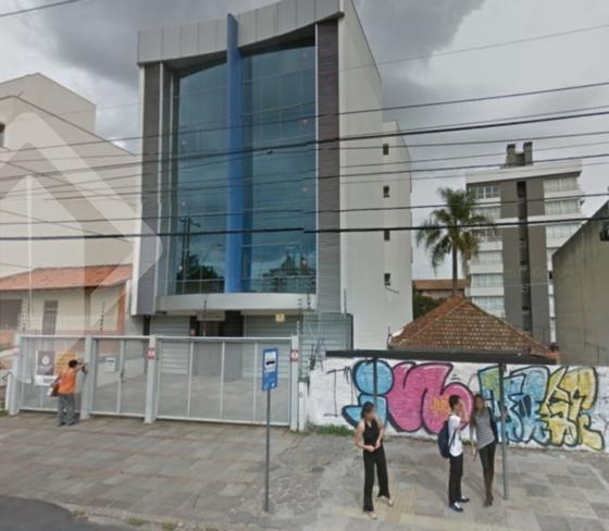 Sala/conjunto comercial 1 quarto à venda no bairro Menino Deus, em Porto Alegre