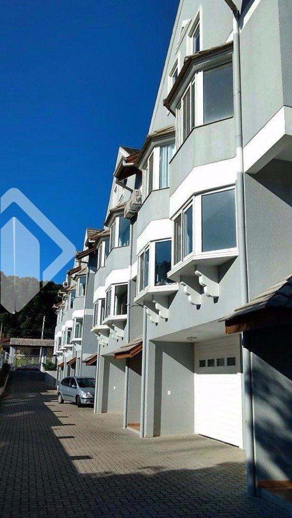 Casa 2 quartos à venda no bairro Centro, em Canela